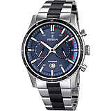 watch chronograph man Festina Timeless Chronograph F16819/1