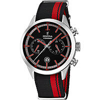 watch chronograph man Festina Timeless Chronograph F16827/4
