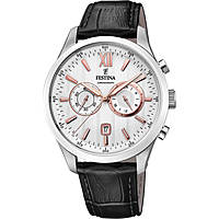 watch chronograph man Festina Timeless Chronograph F16996/1