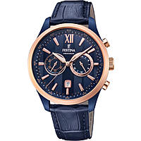 watch chronograph man Festina Timeless Chronograph F16998/1