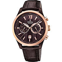 watch chronograph man Festina Timeless Chronograph F16999/1