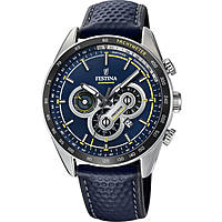 watch chronograph man Festina Timeless Chronograph F20202/2