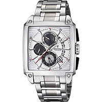 watch chronograph man Festina Timeless Chronograph F20264/1