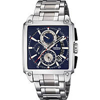 watch chronograph man Festina Timeless Chronograph F20264/2