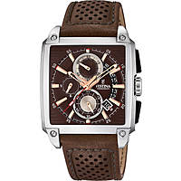 watch chronograph man Festina Timeless Chronograph F20265/3