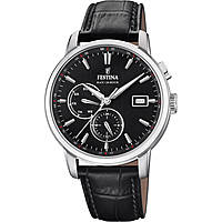 watch chronograph man Festina Timeless Chronograph F20280/4