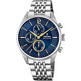 watch chronograph man Festina Timeless Chronograph F20285/3