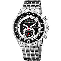 watch chronograph man Festina Timeless Chronograph F6830/2