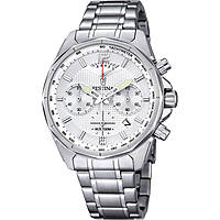 watch chronograph man Festina Timeless Chronograph F6835/1