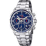 watch chronograph man Festina Timeless Chronograph F6836/3