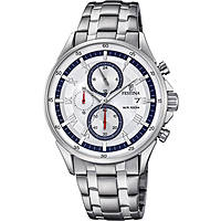 watch chronograph man Festina Timeless Chronograph F6853/1