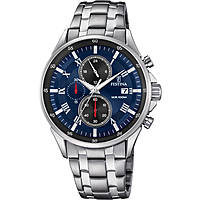 watch chronograph man Festina Timeless Chronograph F6853/2