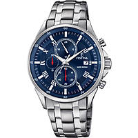 watch chronograph man Festina Timeless Chronograph F6853/3