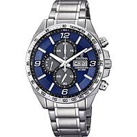 watch chronograph man Festina Timeless Chronograph F6861/3