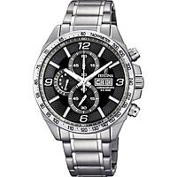 watch chronograph man Festina Timeless Chronograph F6861/4