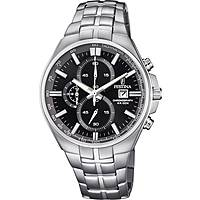 watch chronograph man Festina Timeless Chronograph F6862/4
