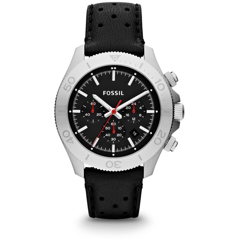 watch chronograph man Fossil CH2859