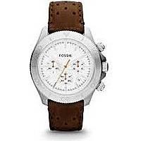 watch chronograph man Fossil CH2860