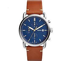 watch chronograph man Fossil Commuter FS5401