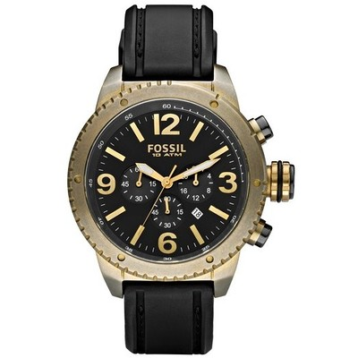 watch chronograph man Fossil DE5007
