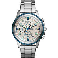 watch chronograph man Fossil Dean FS5319