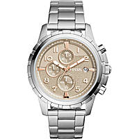watch chronograph man Fossil Dean FS5339