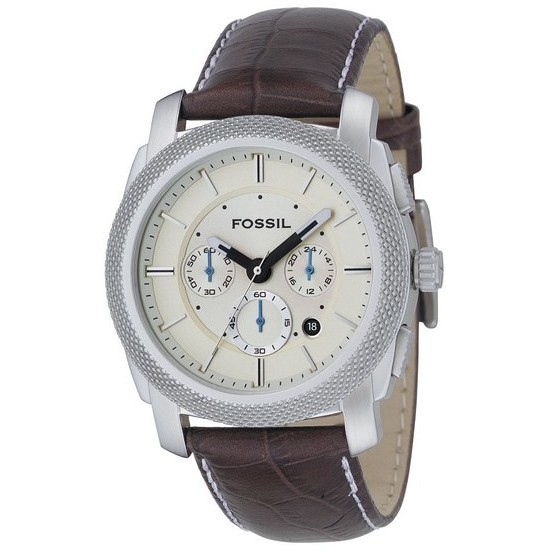 watch chronograph man Fossil FS4437