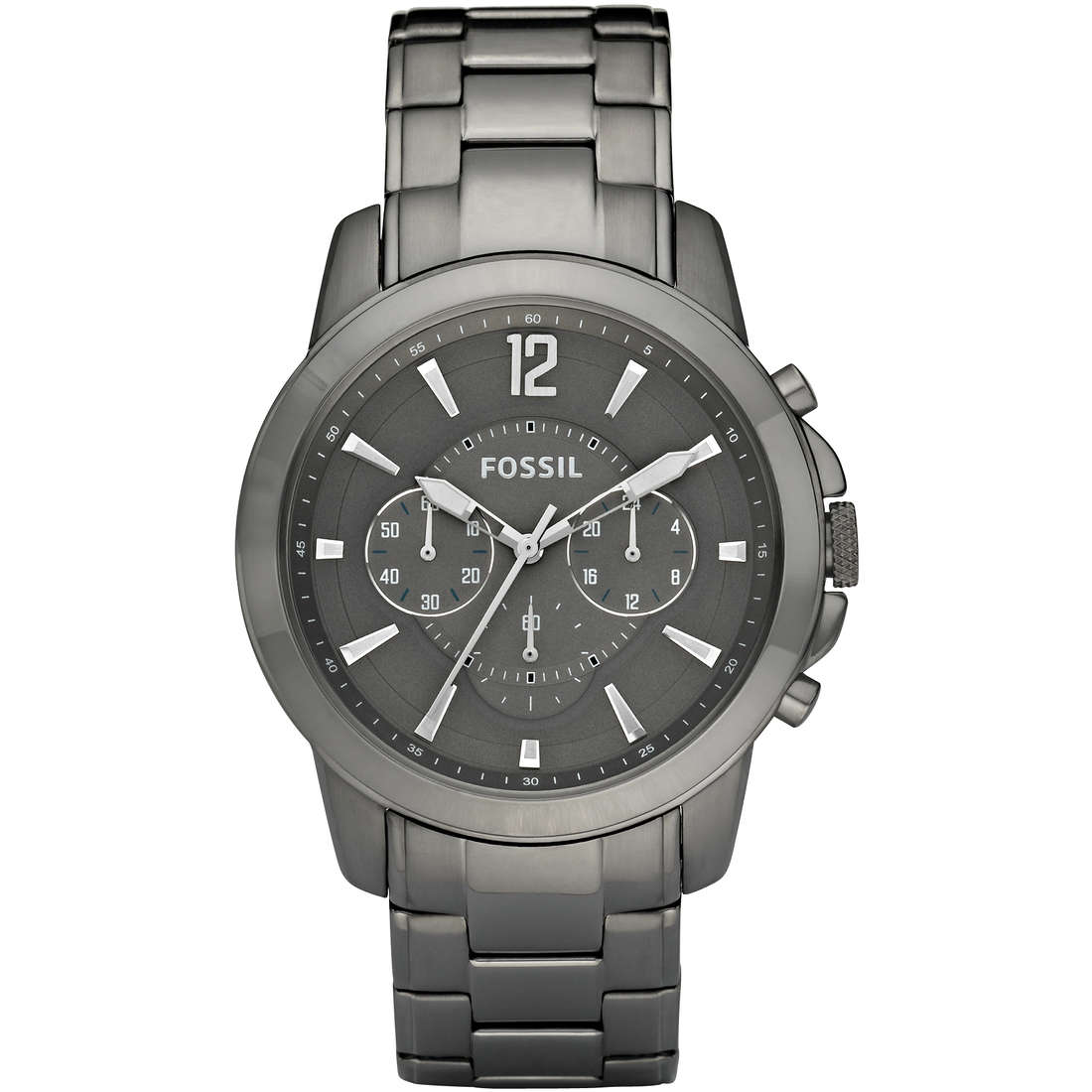 watch chronograph man Fossil FS4584