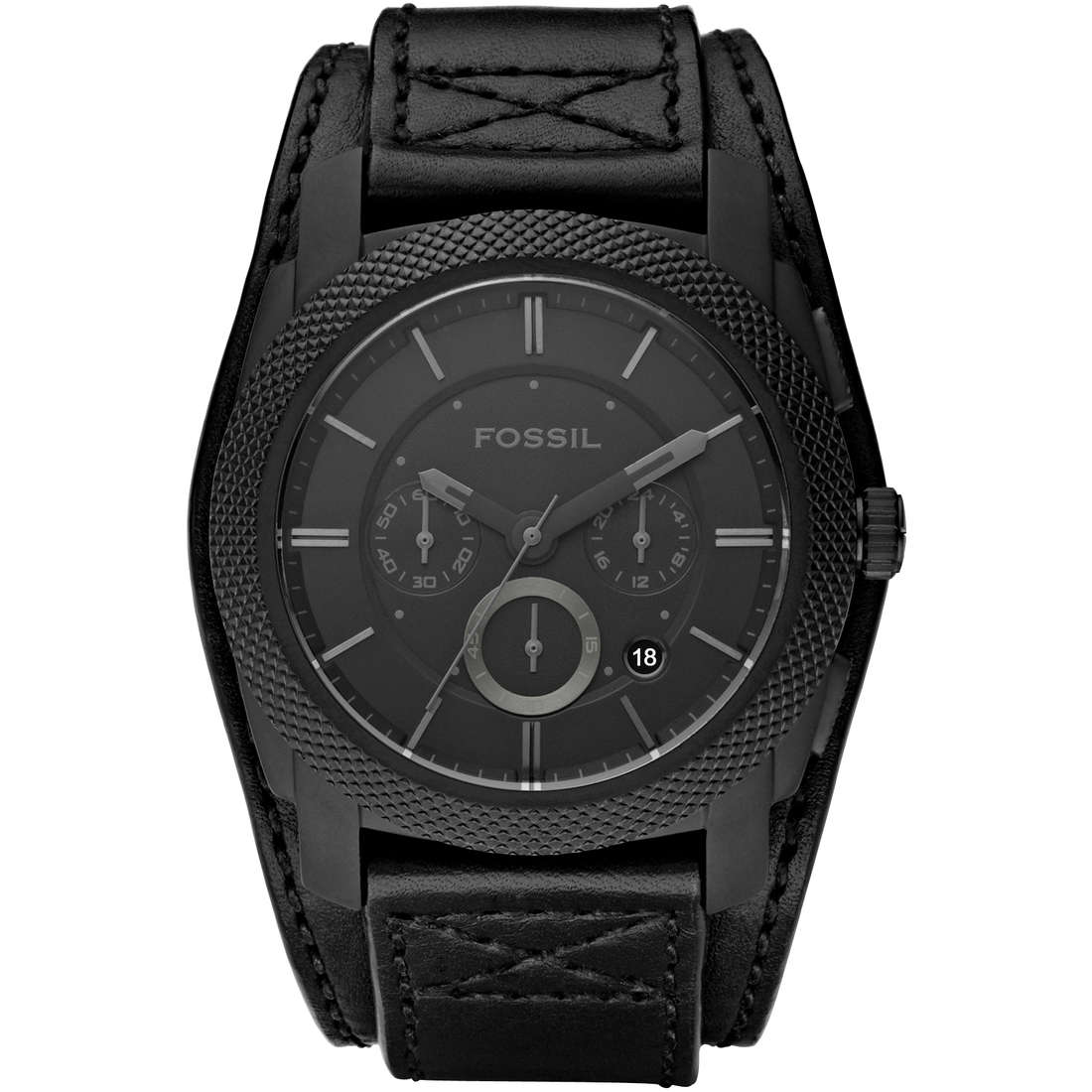watch chronograph man Fossil FS4617