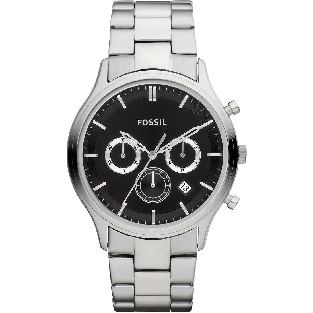 watch chronograph man Fossil FS4642