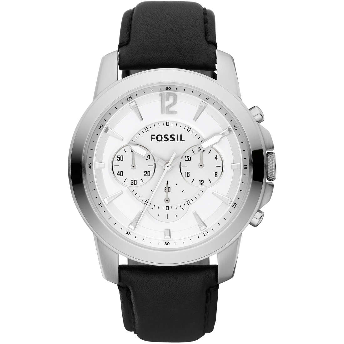 watch chronograph man Fossil FS4647