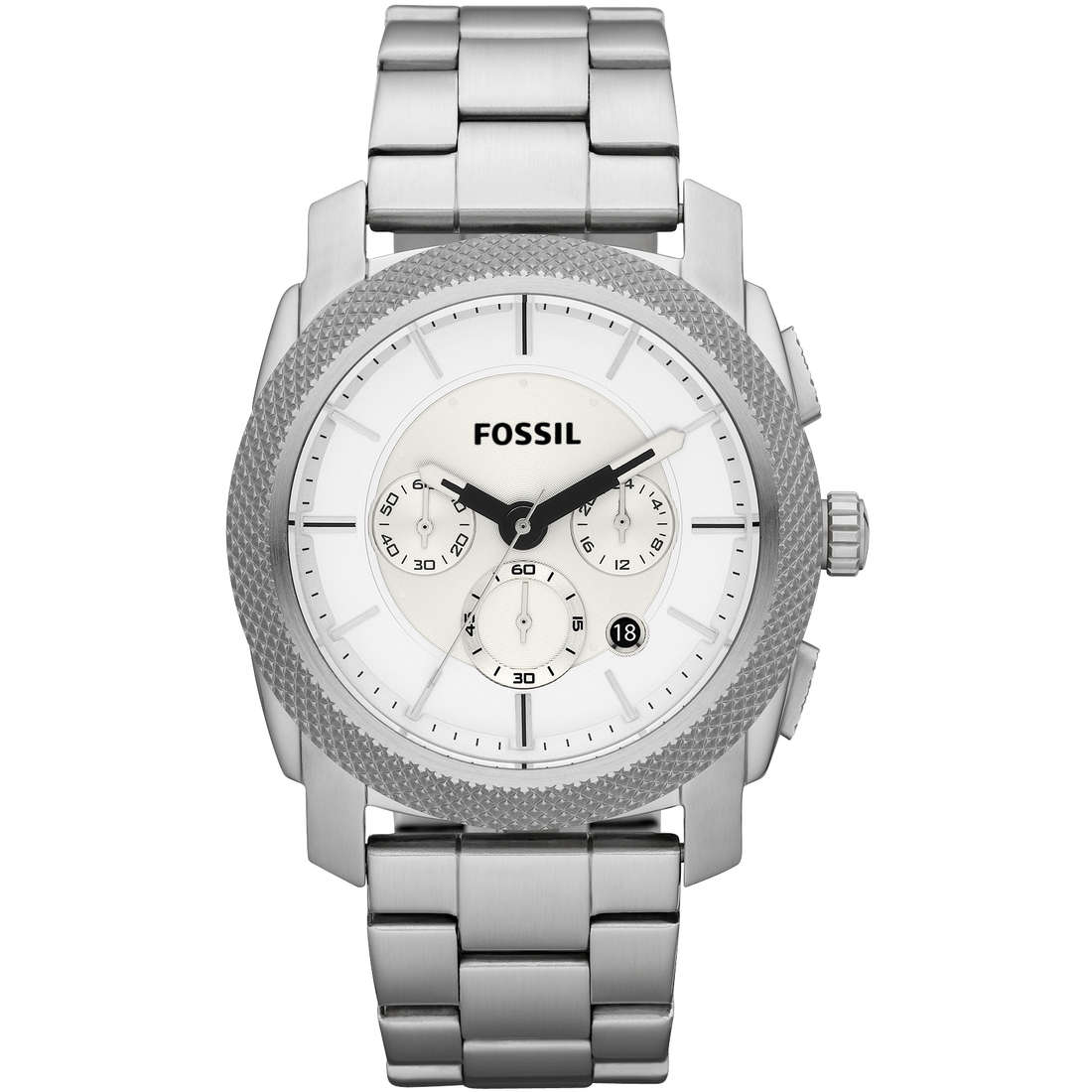 watch chronograph man Fossil FS4663