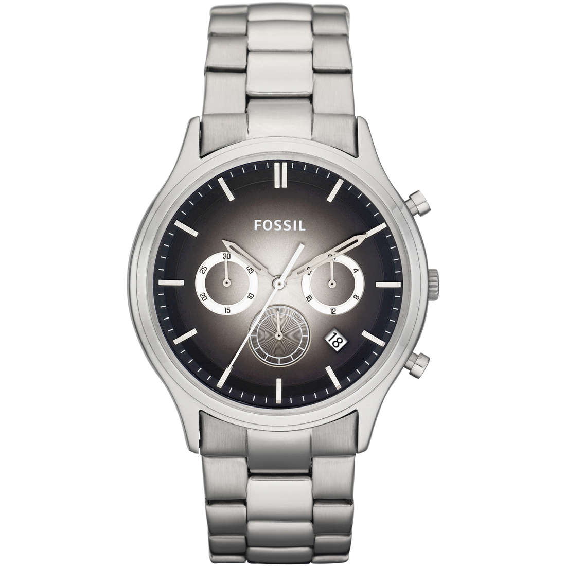 watch chronograph man Fossil FS4673