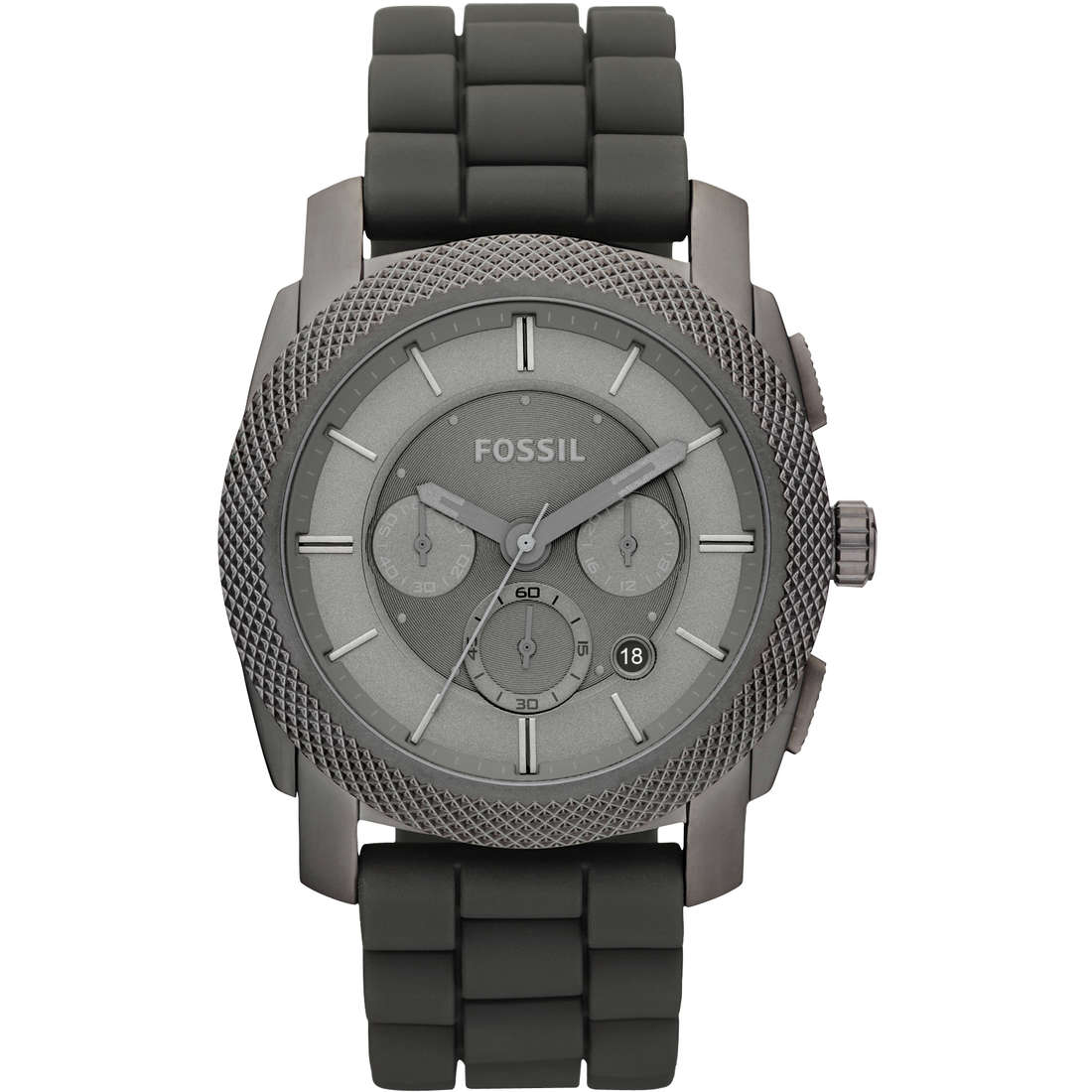 watch chronograph man Fossil FS4701