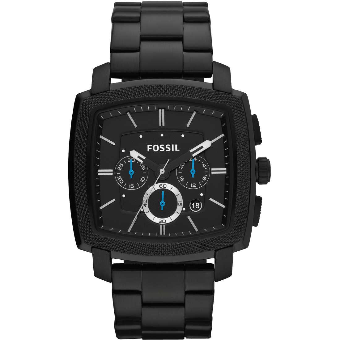 watch chronograph man Fossil FS4718