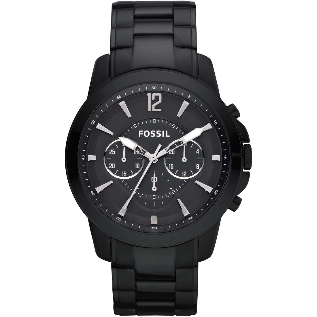 watch chronograph man Fossil FS4723