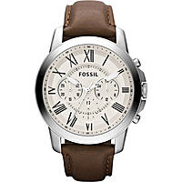 watch chronograph man Fossil FS4735