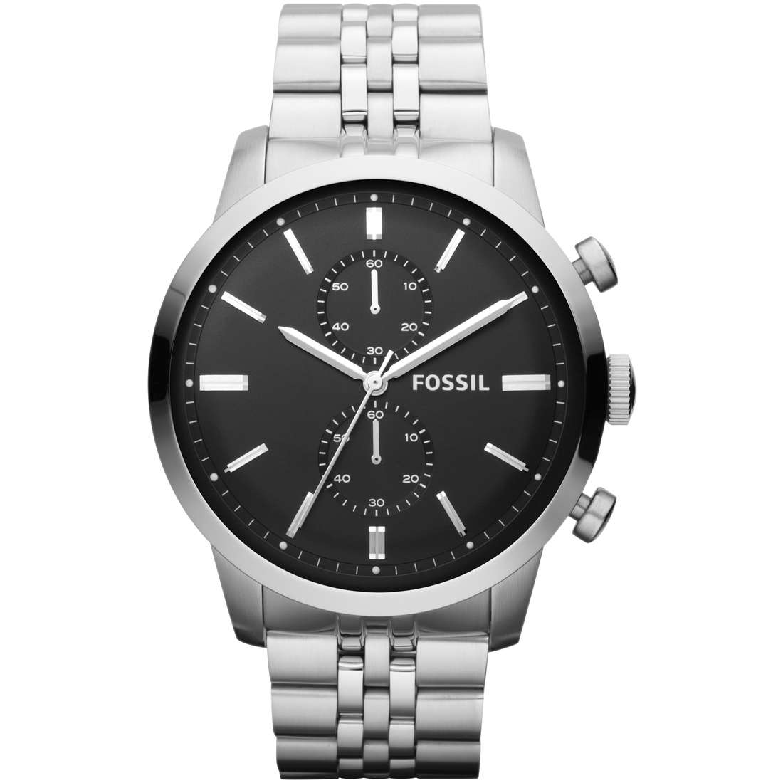 watch chronograph man Fossil FS4784