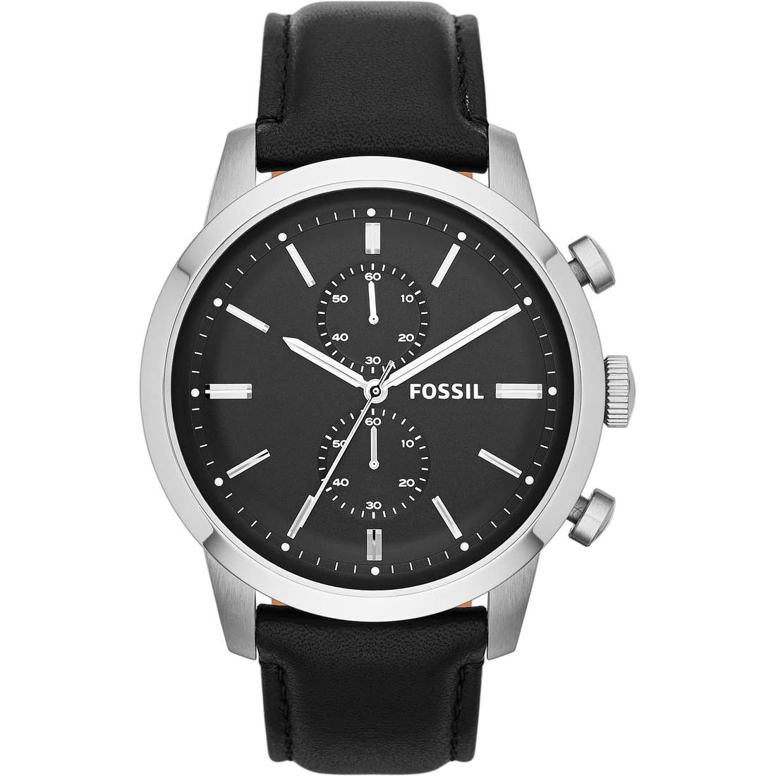 watch chronograph man Fossil FS4866