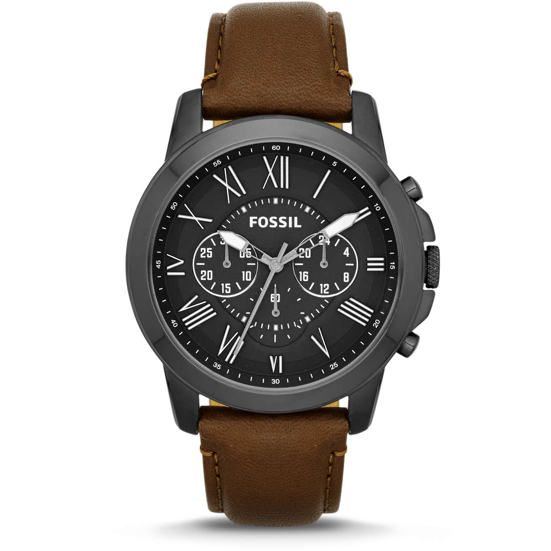 watch chronograph man Fossil FS4885