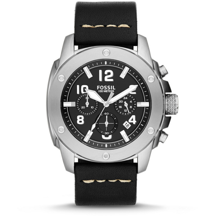 watch chronograph man Fossil FS4928