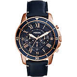 watch chronograph man Fossil FS5237