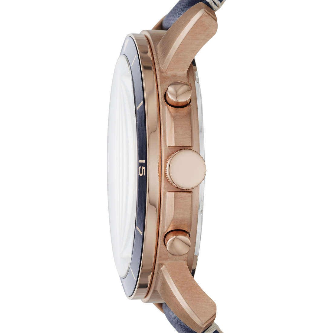 watch chronograph man Fossil FS5237