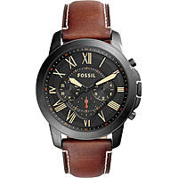watch chronograph man Fossil FS5241