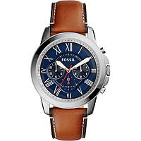 watch chronograph man Fossil Grant FS5210