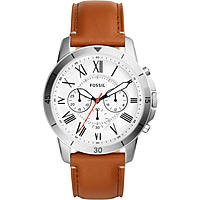 watch chronograph man Fossil Grant Sport FS5343