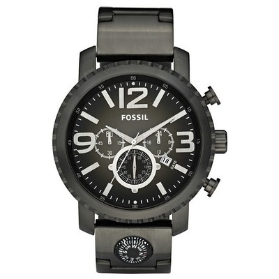 watch chronograph man Fossil JR1252