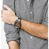 watch chronograph man Fossil JR1355