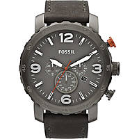 watch chronograph man Fossil JR1419
