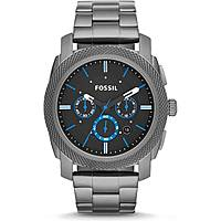 watch chronograph man Fossil Machine FS4931